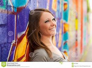 Young Woman In Love Royalty Free Stock Photo - Image: 9244895