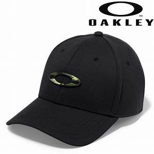 Oakley 2018 Mens Tincan Baseball Cap Hat | eBay