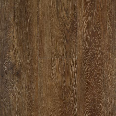 shop stainmaster 10 5 74 in x 47 74 in burnished oak auburn locking luxury commercial
