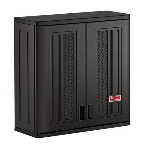 Suncast Storage Cabinet Shelves by Suncast Commercial Blow Molded Wall Cabinet
