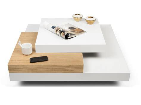 table basse carree design ezooq