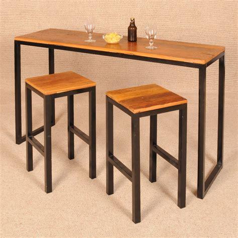table de bar a vendre