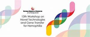 NHF Holds Research Workshop | National Hemophilia Foundation