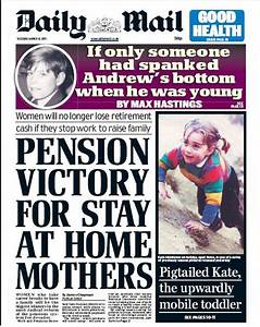 Daily Mail Epaper | Today's Mail | Online Newspaper