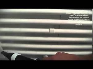 Heizkörper Reinigen Innen : bad heizkoerper reinigen mit dem dampfsauger youtube ~ Markanthonyermac.com Haus und Dekorationen