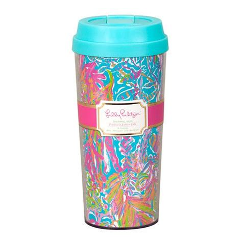 35 best images about Lilly Pulitzer favorites on Pinterest   Thermal mug, Pink flamingos and