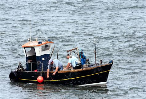 Small Boat Jobs by What Real World Job Would You Consider To Be The