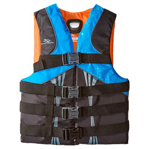 Boating Life Vest by Stearns Men S Women S Adult Infinity Series Boating Life