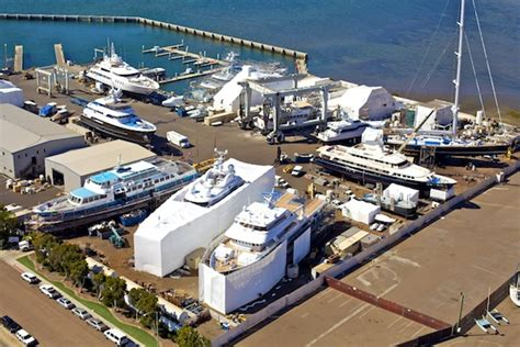 Yacht Jobs San Diego by Superyachtnews Business San Diego Refit Surge Post