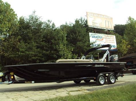 Big Daddy Seaark Boats For Sale by New Seaark Boats For Sale Boats