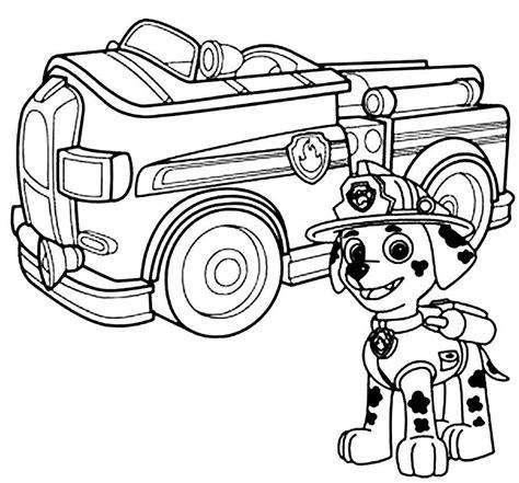pat patrouille 24 dessins anim 233 s coloriages 224 imprimer