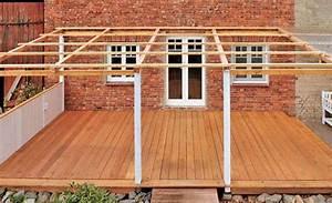 Günstige Terrassen Ideen : die besten 25 vordach selber bauen ideen auf pinterest vordach bauen terrassen berdachung ~ Markanthonyermac.com Haus und Dekorationen