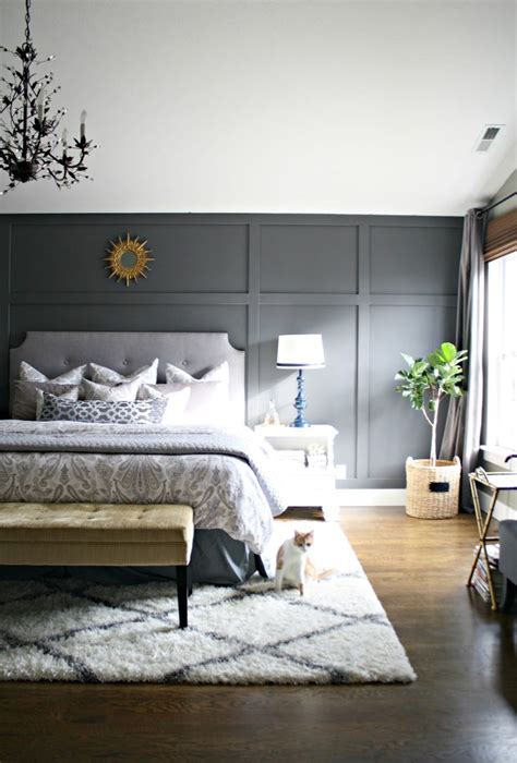 Best 25+ Accent wall bedroom ideas on Pinterest Accent