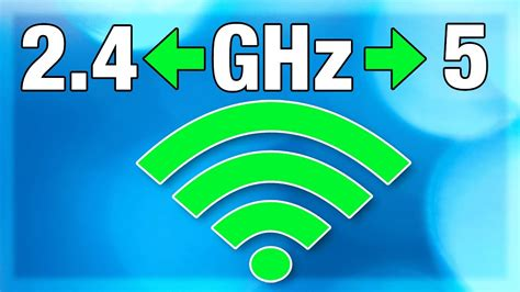 WiFi 2,4 GHz e 5 GHz le differenze tecnologyblog