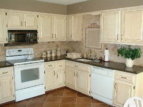 ideal suggestions painting kitchen cabinets simply by