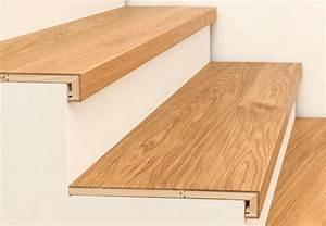 Holz Treppenstufen Erneuern : treppenkantenprofil 3 schicht mit abschluss treppe pinterest abschluss treppe und treppenhaus ~ Markanthonyermac.com Haus und Dekorationen