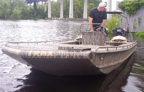Gator Trax Boats In Rough Water by Research 2013 Gator Boats Hybrid On Iboats
