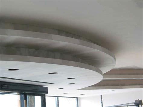 plafond en platre ou en placo d 233 co plafond platre