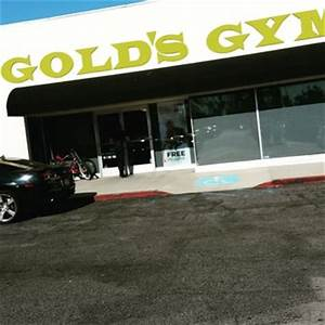 Gold's Gym North Hollywood - 17 Photos - Gyms - North ...