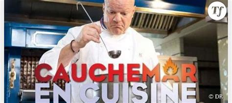 cauchemar en cuisine philippe etchebest 224 lavelanet sur m6 replay