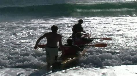 U Boat Watch Nz by Safety In Kayaks Canoes Know The Basics Boat Safety