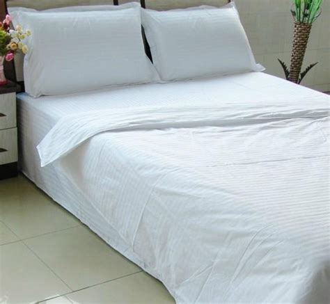 Hospital Bed Sheet  Xh01  Oem (china) Bedding