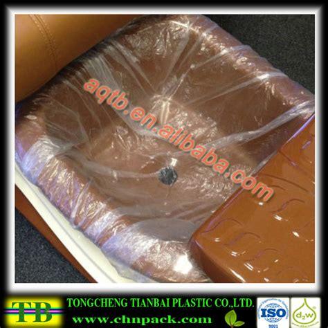 disposable plastic bathtub liners foot tub cover disposable plastic liners for pedicure spa