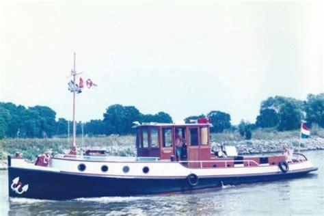 Sleepboot Te Koop Amsterdam by Sleepboot Type Amsterdammer 15 Mtr L Advertentie 584758
