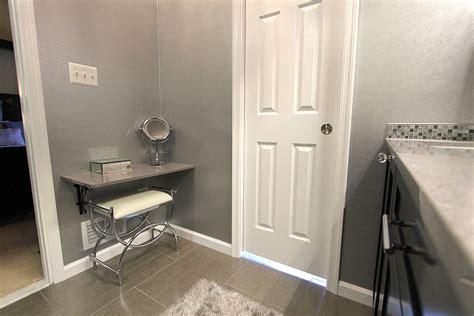 fairfax va bathroom remodel by ramcom kitchen bath