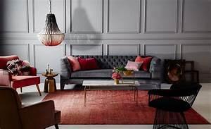 Beleuchtung Im Wohnzimmer : die ideale beleuchtung im wohnzimmer ~ Markanthonyermac.com Haus und Dekorationen