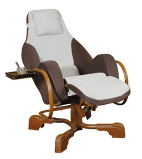 fauteuil coquille etoile