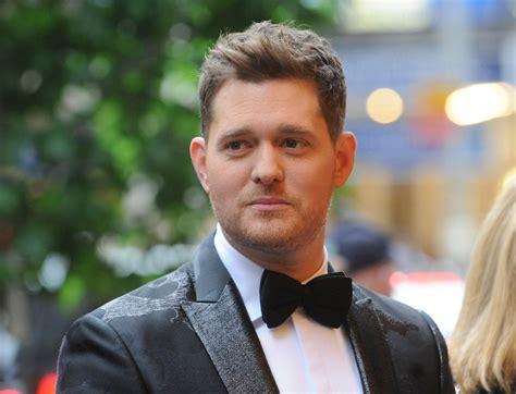 Michael Buble To Return To Spotlight Amid Son Noah's