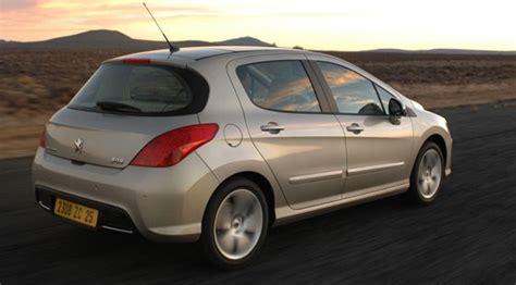 Peugeot 308 16 Vht (2007) Review  Car Magazine