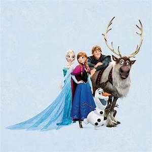 Frozen Elsa Anna Kristoff Olaf Sven from € 29,50 ...