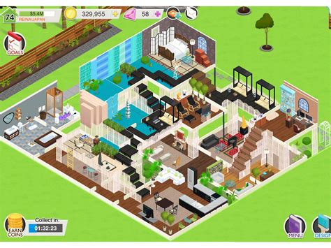 Home Design App Cheats : Home Design Story