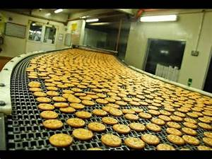 Crazy Food Processing Machine | Biscuit Processing ...