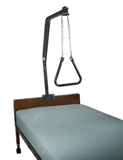 trapeze bed bar grab