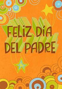 29 best Father's Day In Spanish images on Pinterest