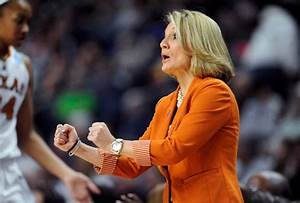 Texas women's basketball will take on UConn, FSU in 2017 ...