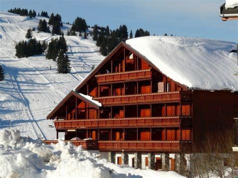 location appartement en chalet le cristal des neiges les saisies 13122 chalet montagne