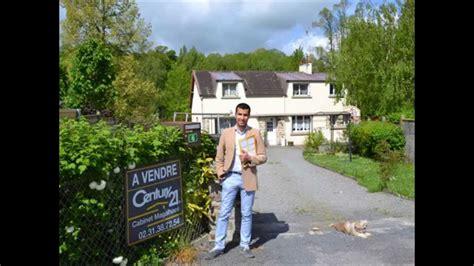 maison a vendre clecy century 21 thury harcourt cabinet magalhaes
