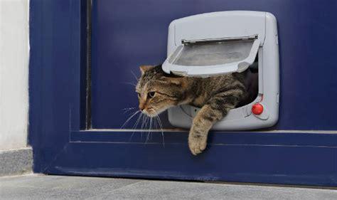 installer une chati 232 re sur porte