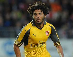 Mohamed Elneny | Africa Cup of Nations: Which Premier ...