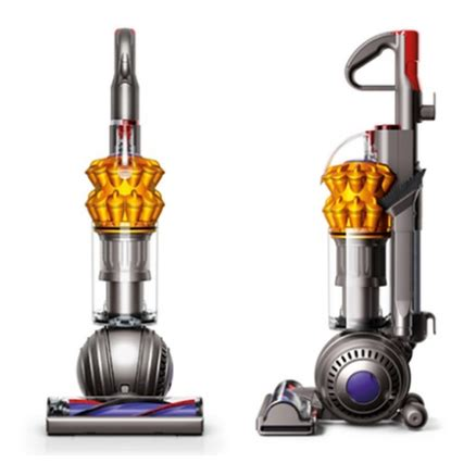 dyson small compact multi floor upright vacuum