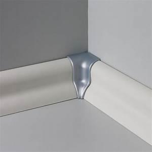 Fußleisten Weiß Holz : innenecke kunststoff f r sockelleiste s profil alu ecken und kappen zubeh r leisten www ~ Markanthonyermac.com Haus und Dekorationen