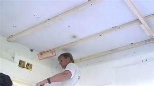 Abstand Spots Decke : an der decke befestigen amazing good raumteilung nach ma bietet das system topject die untere ~ Markanthonyermac.com Haus und Dekorationen
