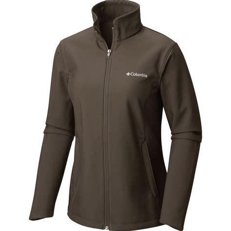 Columbia Kruser Ridge Jacket by Columbia Kruser Ridge Plush Softshell Jacket Women S