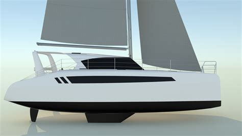 Catamaran Design Features by New Catamaran Design Seawind 1260 Seawind Catamarans Blog