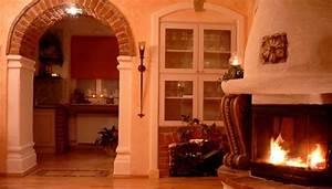 Mediterrane Farben Fürs Wohnzimmer : mediterranes wohnen mediterane gestaltung mediterrane h user geplant und gestaltet von ~ Markanthonyermac.com Haus und Dekorationen