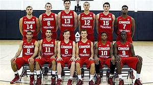 Canada basketball squad cruises into quarters at World ...